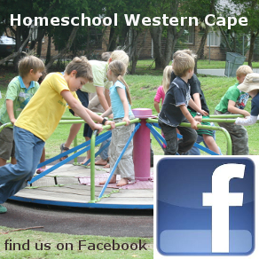 Homeschool Western Cape is a Facebook Group community.