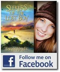 Join my journey into writing children's fiction - click here to like the Facebook page.
