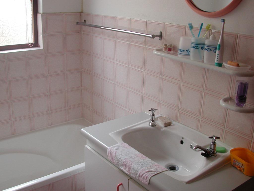 Bathroom Makeovers On A Budget South Africa a bathroom makeover | hazy days