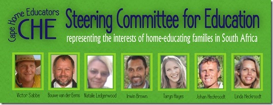 CHE steering committee